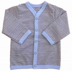 Kabátek pásek kluk - kód 226