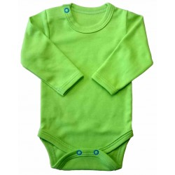Body zelené - kód 134