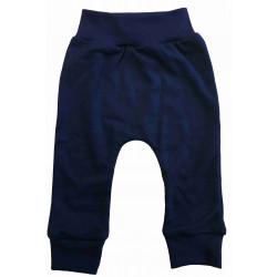 Polodupačky tmavě modré - kód 397
