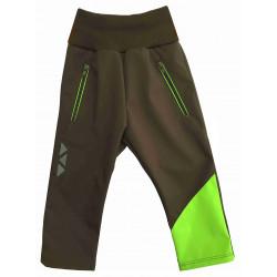 Kalhoty Softshell letní- kód 5159
