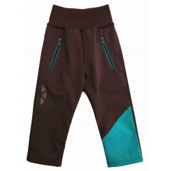 Kalhoty Softshell letní- kód 5157