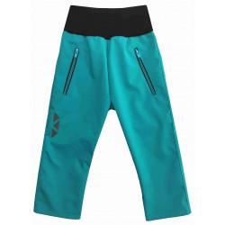 Kalhoty Softshell letní- kód 5160