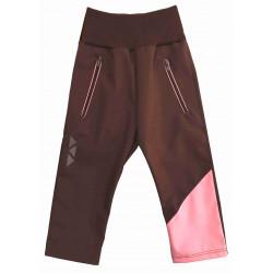Kalhoty Softshell letní- kód 5158