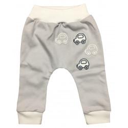 Kalhoty Felix Buggy-autíčka- kód 0409