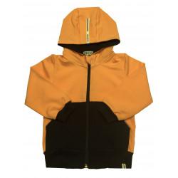 Mikina oranžová - kód 904